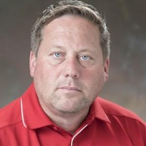 Keith Tiemeyer