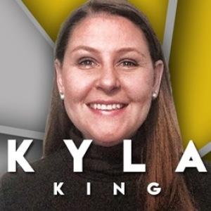 Kyla King