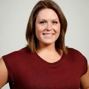 Lauren Van Orden