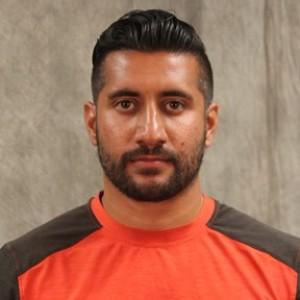 Ali Al-Gashamy