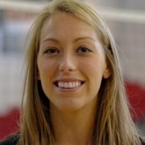 Jessica Reber