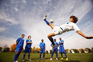 DCTC Men's Soccer