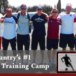 The Country's #1 College Training Camp
