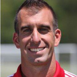 Chris Leonardi, Head Coach Martin Methodist
