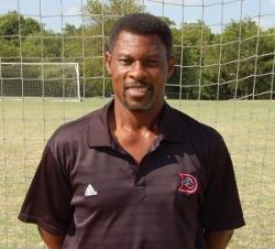 Maurice Uyokpeyi