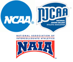 How to Register Through the NCAA and NAIA Eligibility Center