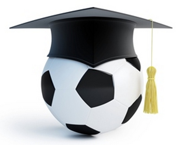 Soccer Scholarships - How Many Are Given Each Year?