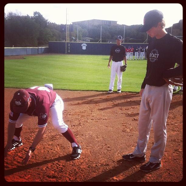 EXACT Baseball: College Baseball Camps & Baseball Showcases