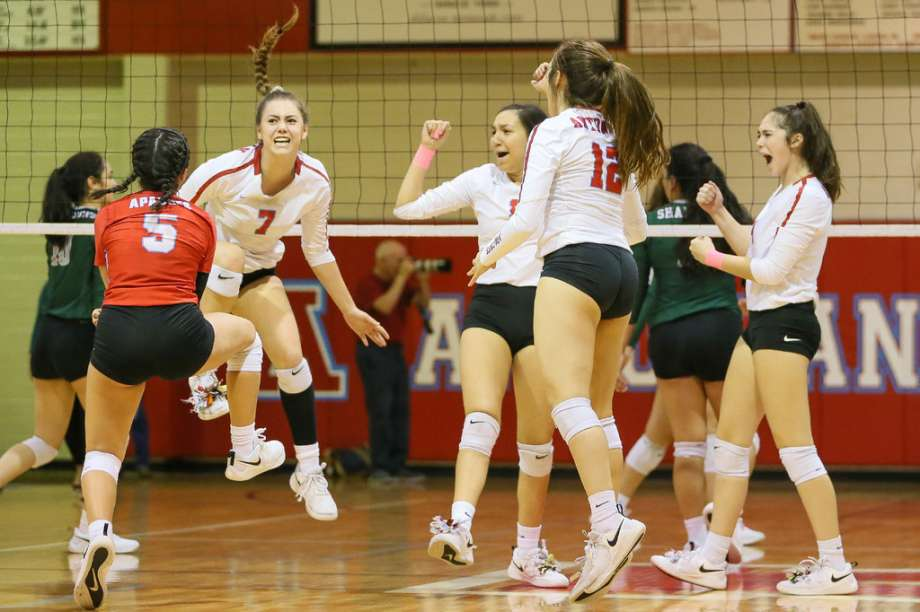 Key Steps on How To make your High School Volleyball Team