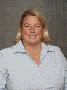 Sandra Burris
