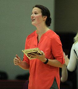 Megan Droesch